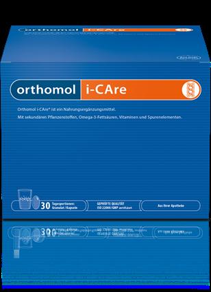 Orthomol i-Care
