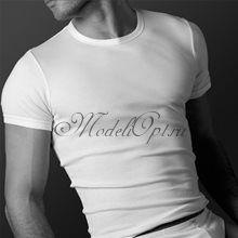 Пошив мужских футболок