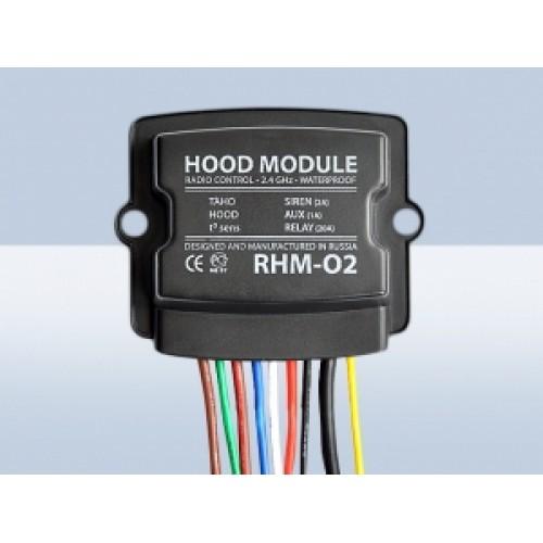 Подкапотный модуль RHM-02
