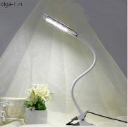 Светодиодная лампа для освещения рабочей зоны.