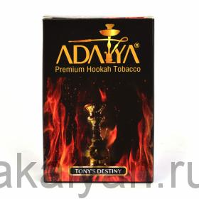 Adalya Tony's Destiny (Судьба Тони)