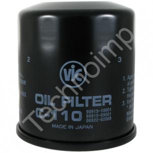 VIC C-110 'Фильтр масляный'