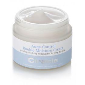 CIRACLE AQUA CONTROL DOUBLE MOISTURE CREAM 50ml - крем для лица двойное увлажнение