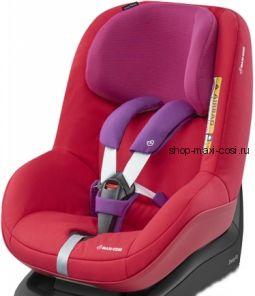 2wayPearl (ТуВей Пёрл) Детское автокресло Maxi-Cosi 2wayPearl с 6 месяцев и до 4 лет