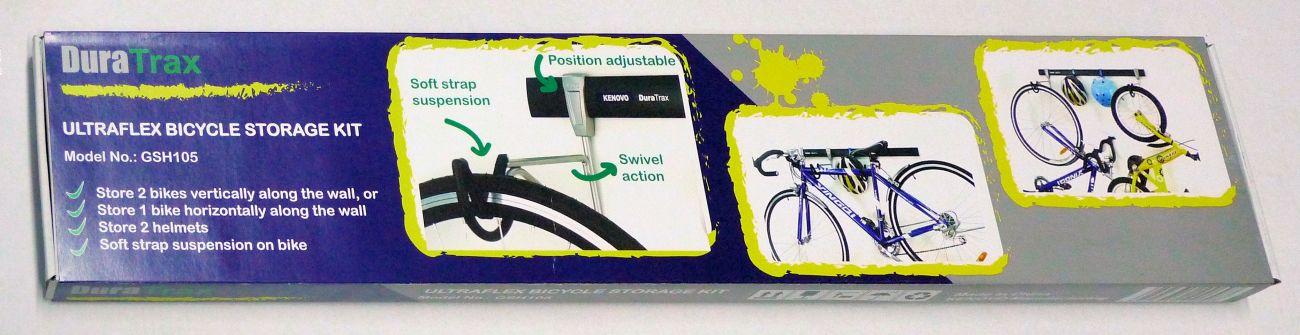Универсальный набор для хранения велосипедов - GSH105