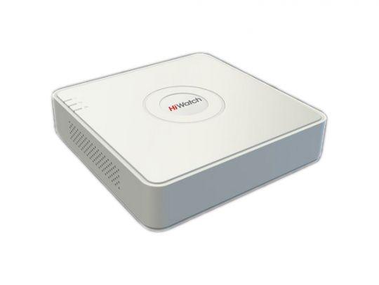 8-канальный видеорегистратор HiWatch DS-H108G
