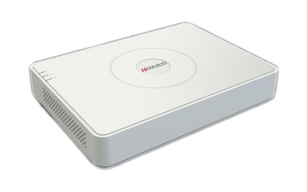 16-канальный видеорегистратор HiWatch DS-H116Q