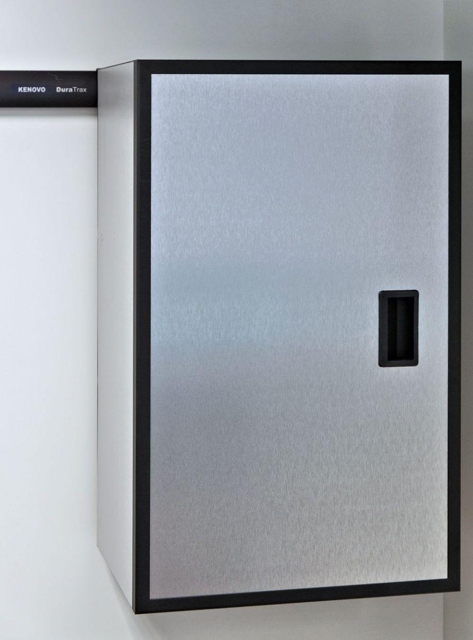 CX-C731  Шкаф навесной одностворчатый 720x450x320. Cosmi-X