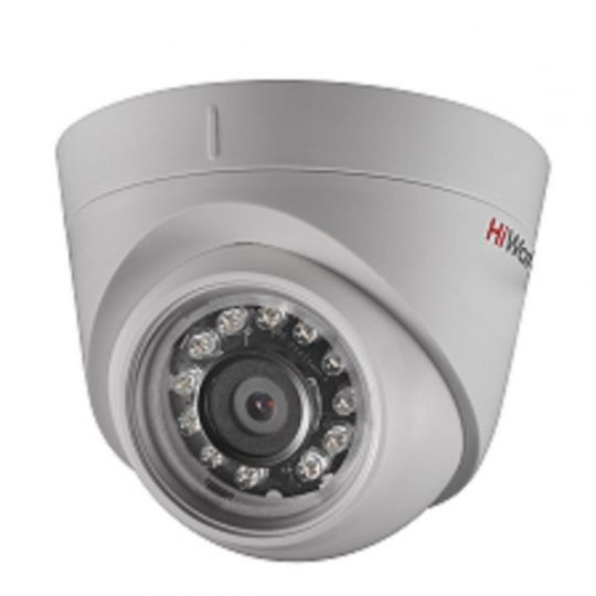 Внутренняя купольная IP-камера DS-I223 (4мм)