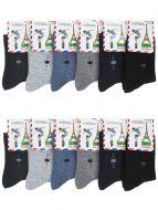 Носки подростковые для мальчика С5009