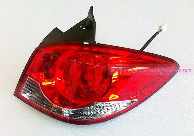 фонарь задний правый Chevrolet Cruze