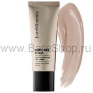 Complexion Rescue Tinted Hydrating Gel Cream - TAN 07