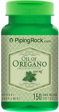 Орегано масло(Душица)Oregano, 150 Cap