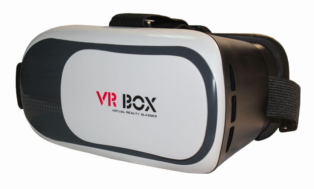 Шлем виртуальной реальности VR BOX 2.0