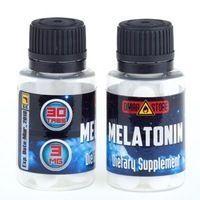 Мелатонин (гормон сна) 3 мг. 30 таб (DMAA STORE)