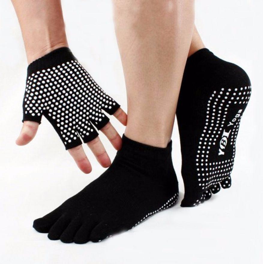 """Набор """"Перчатки + Носки"""""""