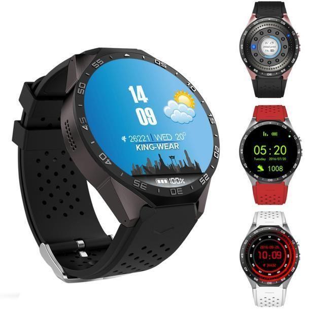 Умные часы Kingwear Smart Watch KW88
