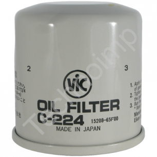 VIC C-224 'Фильтр масляный'