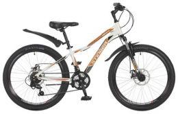 Велосипед Stinger Boxxer Disk 24 2017