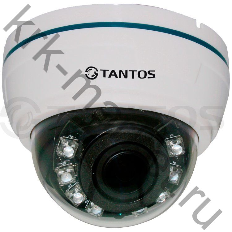 Видеокамера TSc-Di960pAHDv (2.8-12)