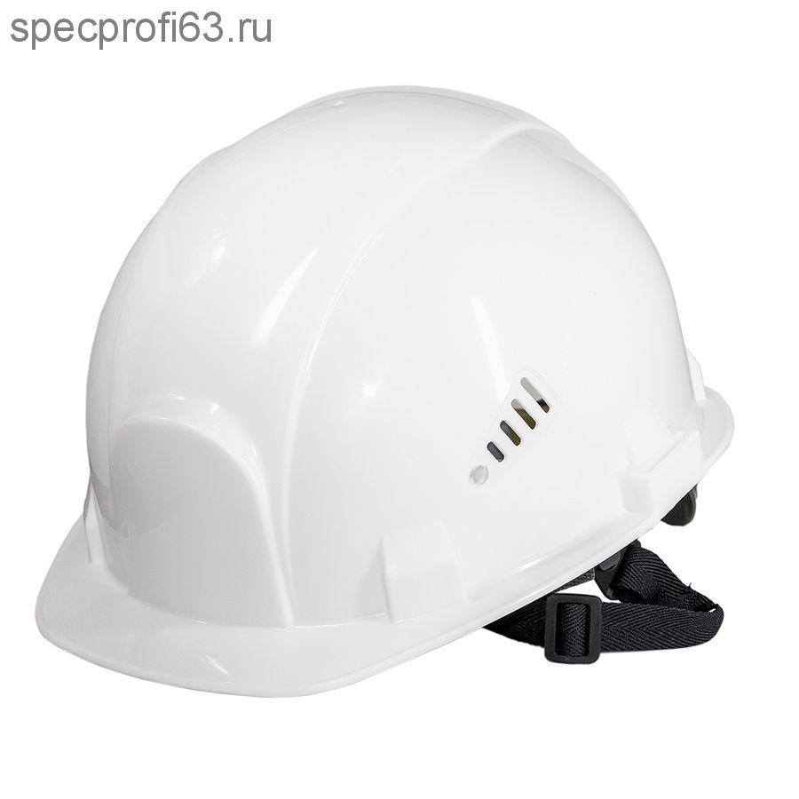 Каска защитная СОМЗ-55 Favori®T белая