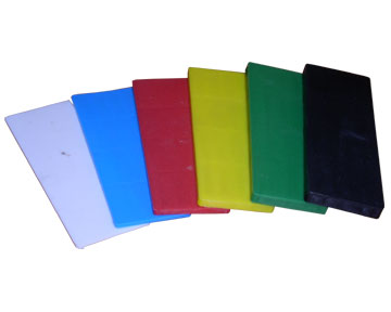 Рихтовочные подкладки