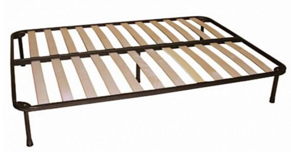 Основание для кроватей металлическое