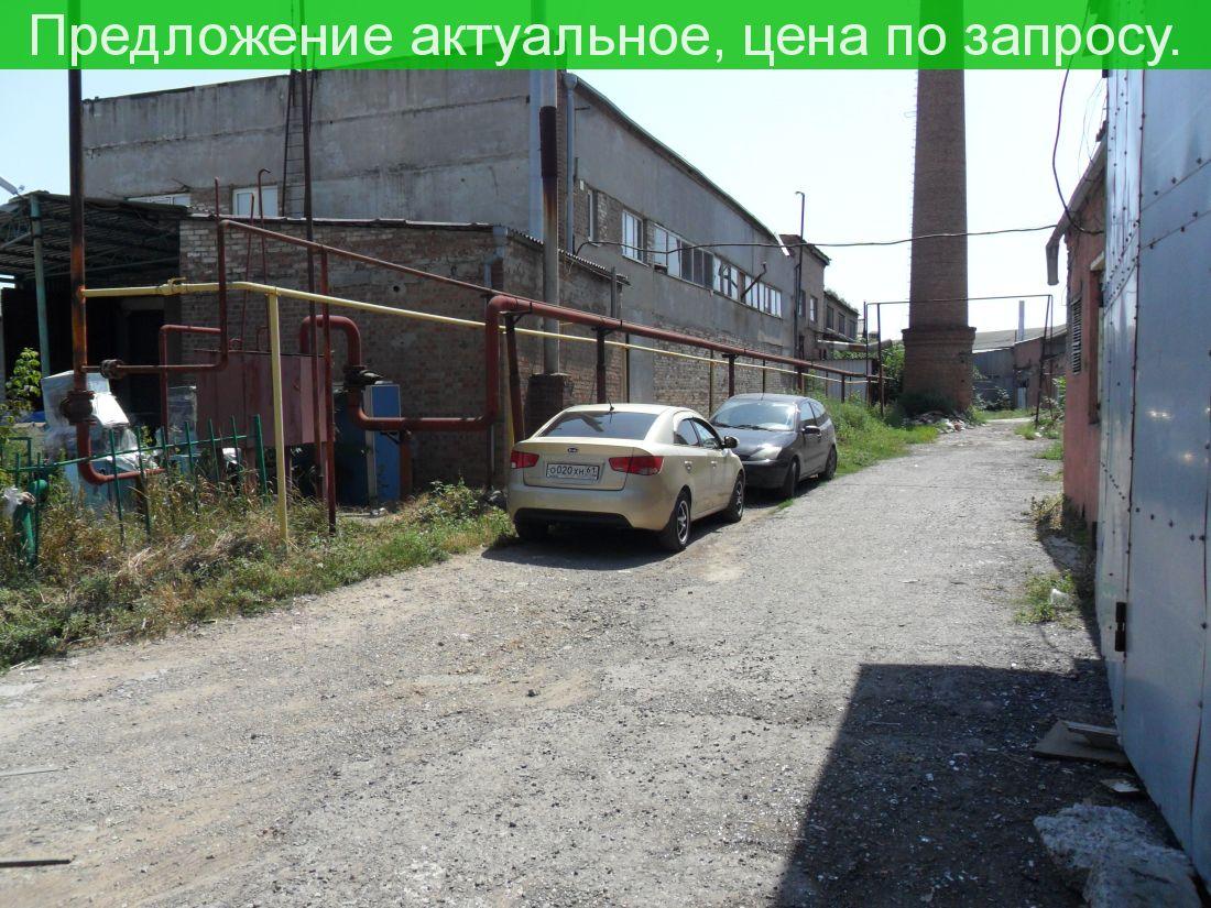 Продается производственное помещение 3000 м.кв. город Таганрог Ростовская область