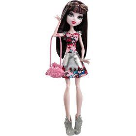 Кукла Monster High Дракулаура Boo York Monster High