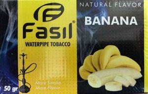 Табак для кальяна Fasil - Banana (Банан)
