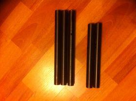 Труба основная для пневматической винтовки Crosman 1360 / 2260 Кросман 1360 / 2260