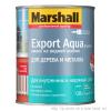 Marshall Export Aqua Enamel 30