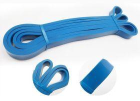 Резиновая петля синяя (23-68 кг.)