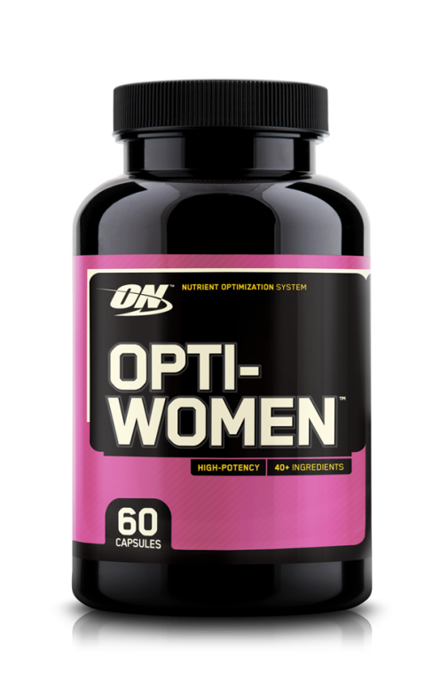 Витамины Opti-Women (Optimum Nutrition) 60 табл