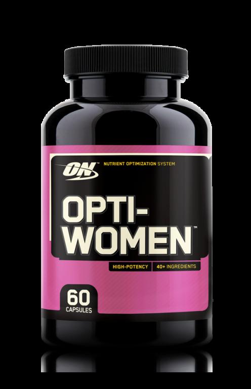 Витамины Opti-Women (Optimum Nutrition) 60 табл