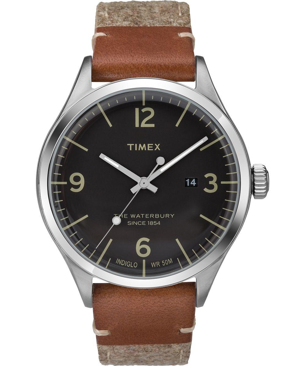Часы наручные TIMEX TW2P95600
