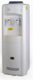 Кулер для воды AQUA WELL 02 ПK BH-YLR-02 WHITE