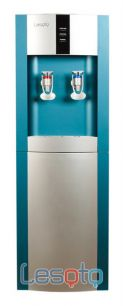 Кулер для воды LESOTO 16 L-C/E