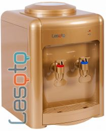 Кулер для воды LESOTO 36 TD