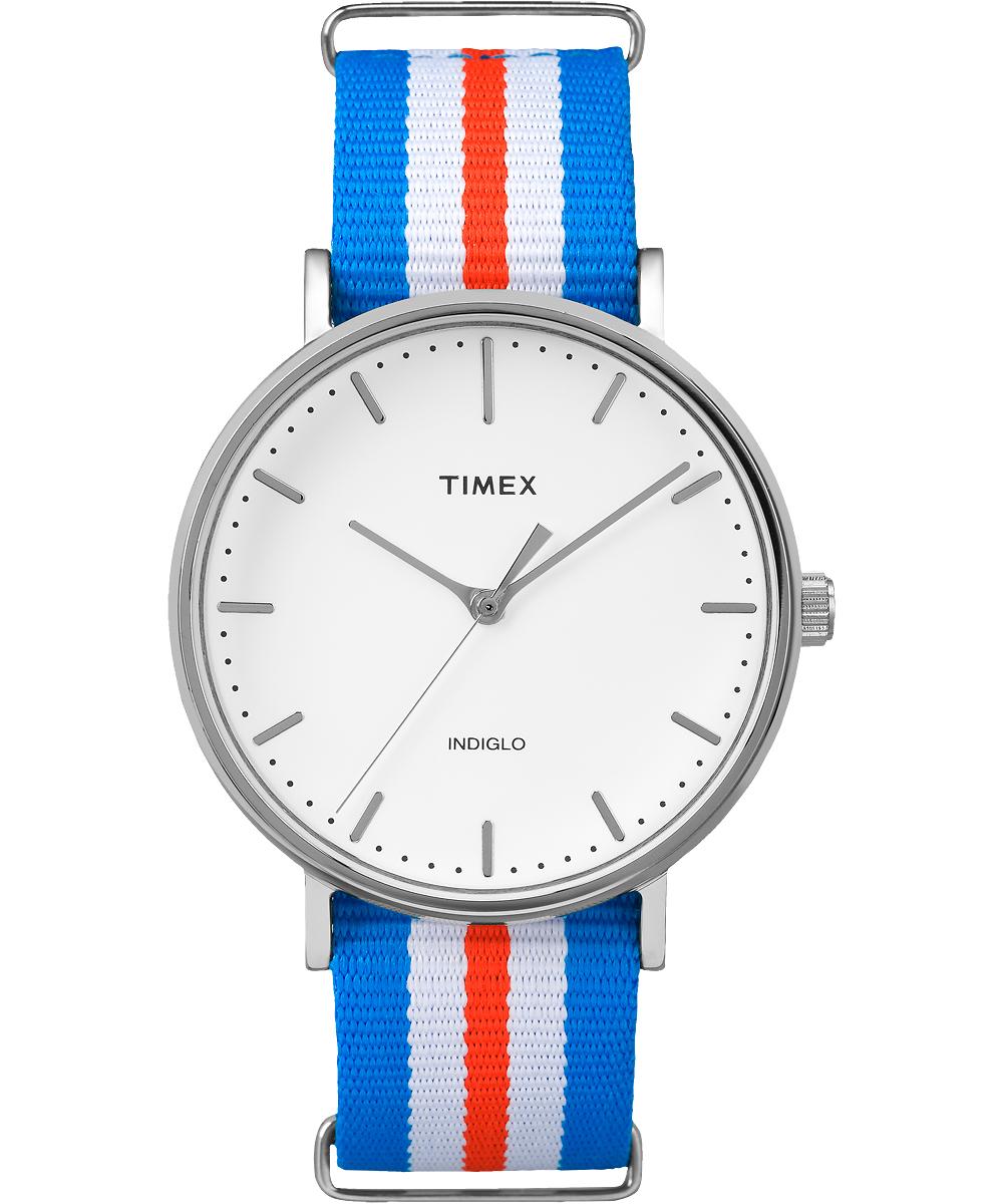 Часы наручные TIMEX TW2P91100