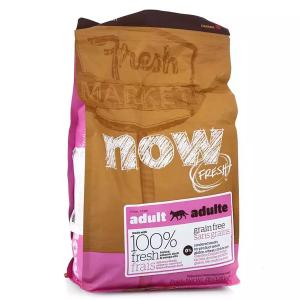 Корм сухой Now Natural Adult для кошек с индейкой уткой и овощами 1.81кг