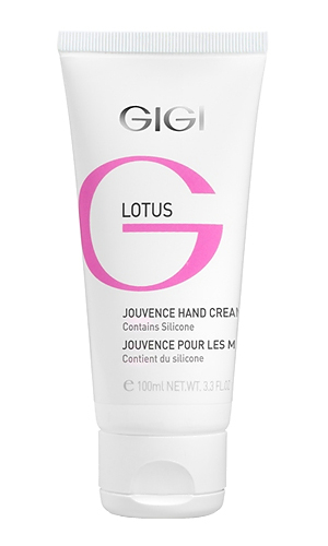 Крем-бальзам для рук «Джувенс» LOTUS BEAUTY Jouvence Hand Cream