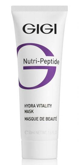 Пептидная увлажняющая маска красоты NUTRI-PEPTIDE Hydra Vitality Mask