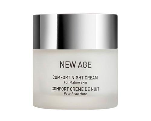 Крем-комфорт ночной NEW AGE Comfort Night Cream