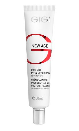 Крем-комфорт для век и шеи NEW AGE Comfort Eye & Neck Cream