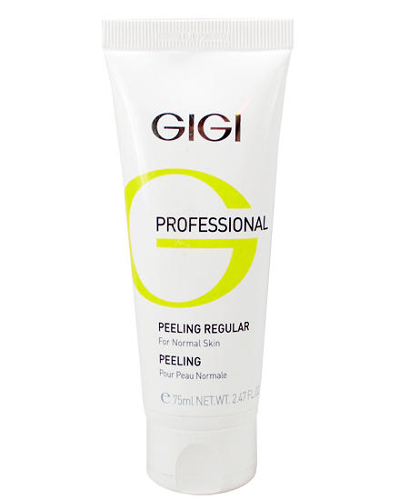 Пилинг «Регулярный» для всех типов кожи Peeling Regular