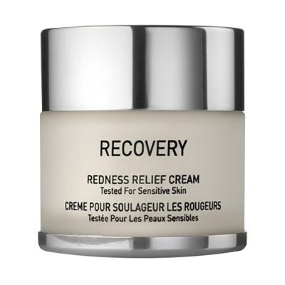 Крем успокаивающий от покраснений и отечности RECOVERY Redness Relief Cream
