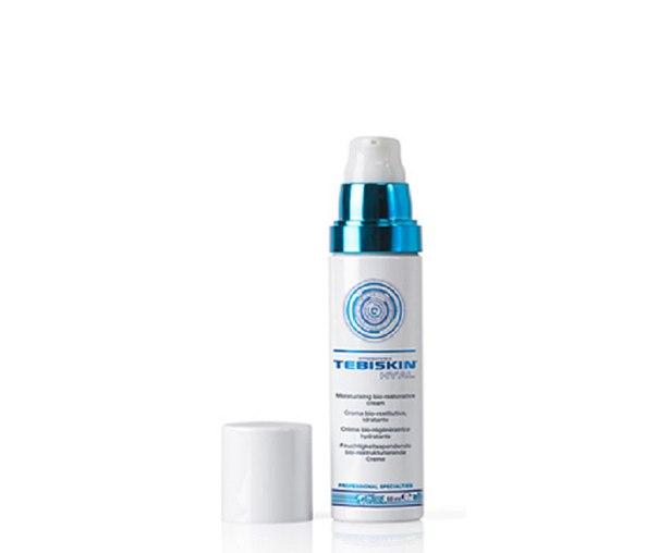 Омолаживающий крем, регулирующий гидратацию кожи TEBISKIN Hyal
