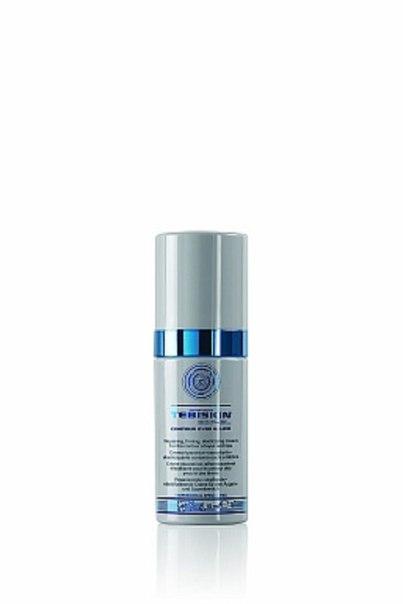 Крем восстанавливающий, укрепляющий, повышающий эластичность кожи для контура глаз TEBISKIN EGF-EL