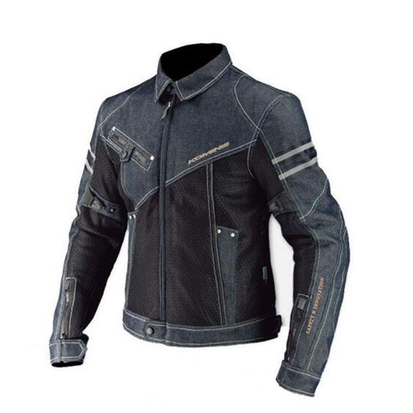 Куртка мотоциклетная (текстиль) Komine JK 006